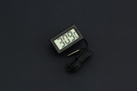 디지털 온도계 : Digital Thermometer FIT0507